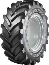 Bridgestone VX Tractor radialrenkaat