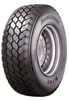 Bridgestone M748 Evo vetorengas