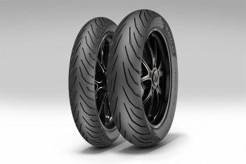 Pirelli Angel City Sport Touring moottoripyörän rengas