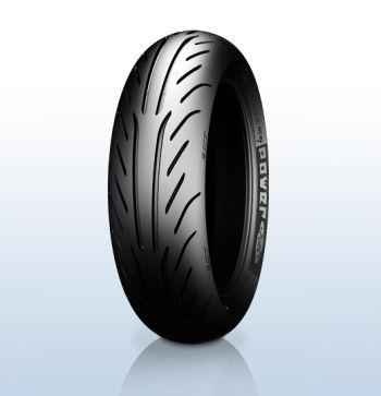 Michelin Power Pure SC skootterin rengas