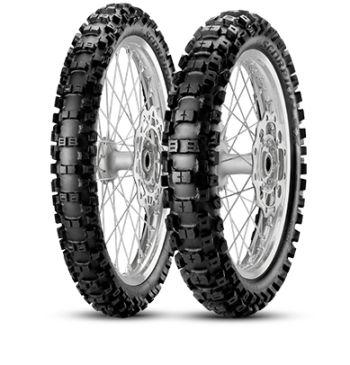 Pirelli Scorpion SX motocross-rengas