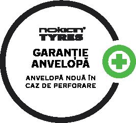 Garantie anvelopa logo