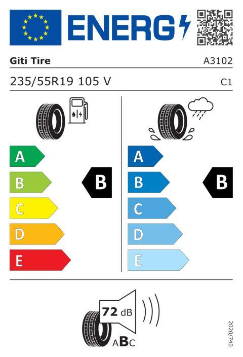EU-rengasmerkinnät: 100A3102