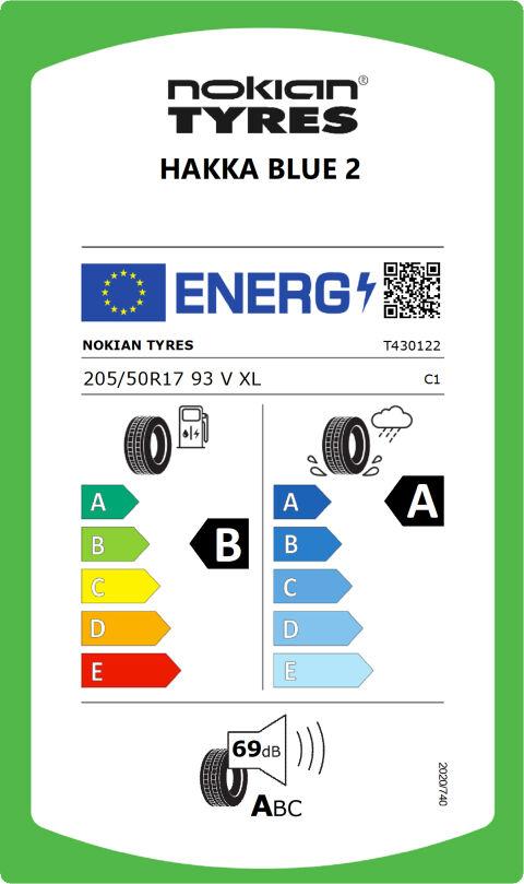 EU-rengasmerkinnät: T430122
