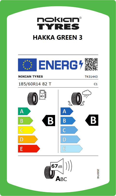 EU-rengasmerkinnät: T431443