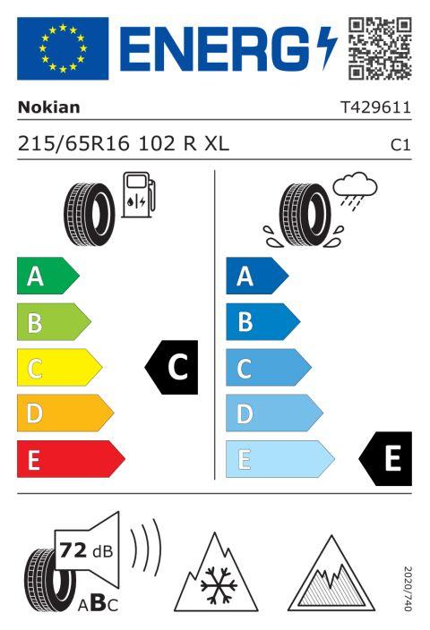 EU-rengasmerkinnät: T429611