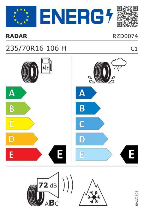 EU-rengasmerkinnät: RZD0074