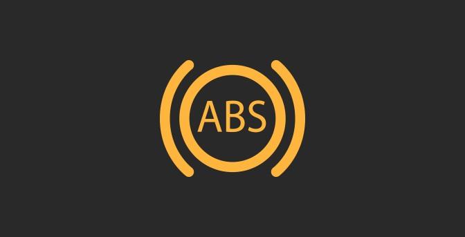 varsellampe ABS