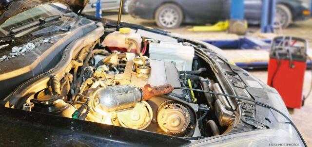 9adbe776 Så servar du bilen billigare - Nyheter från Vianor - Vianor